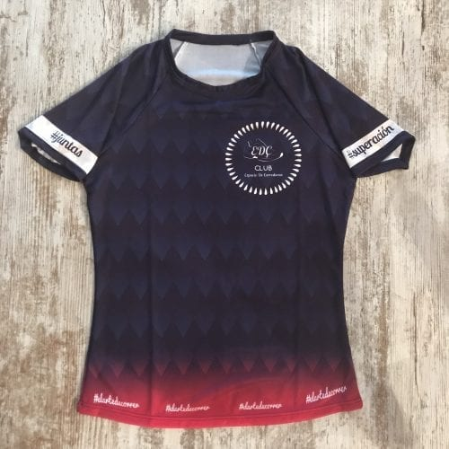 Camiseta Club EDC 3 e1514041784773