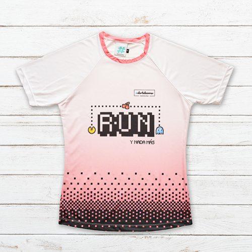 Camiseta Comecocos 001 1
