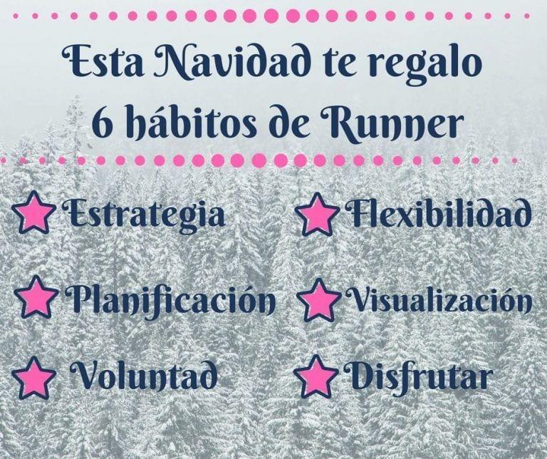 hábitos runner