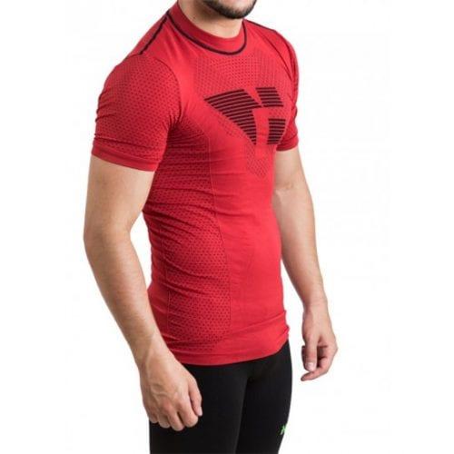 camiseta manga corta yod unisex trail running 2