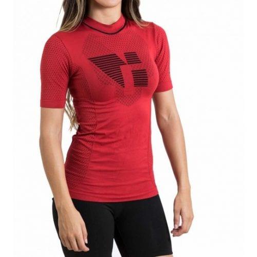 camiseta manga corta yod unisex trail running 3