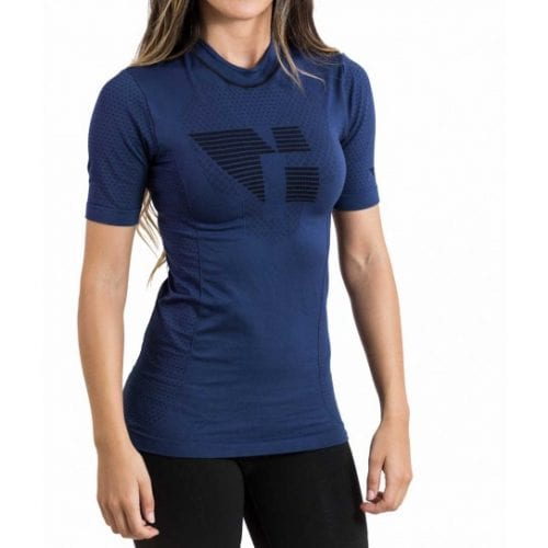 camiseta manga corta yod unisex trail running 5