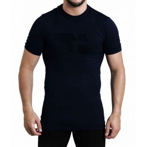 camiseta manga corta yod unisex trail running 6