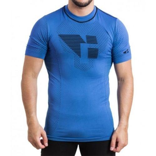 camiseta manga corta yod unisex trail running 8