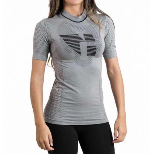 camiseta manga corta yod unisex trail running 9
