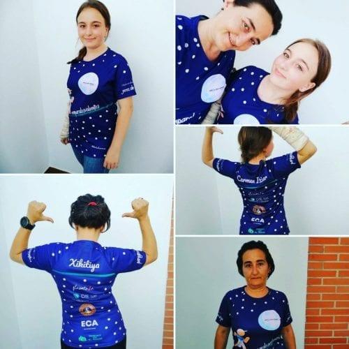 camiseta solidaria topos jerez andex elartedecorrer 10 1