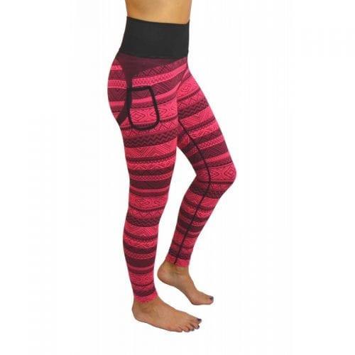 chida malla larga mujer trail fitness running 1 1