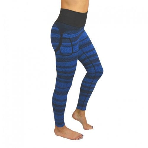 chida malla larga mujer trail fitness running 4 1