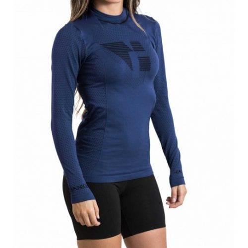 dadpa camiseta manga larga unisex trail running 2