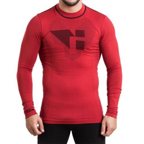 dadpa camiseta manga larga unisex trail running