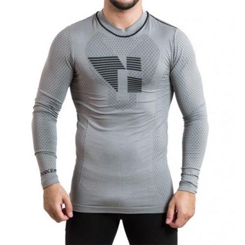 dadpa camiseta manga larga unisex trail running 7