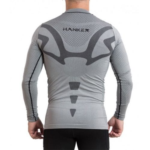 dadpa camiseta manga larga unisex trail running 8