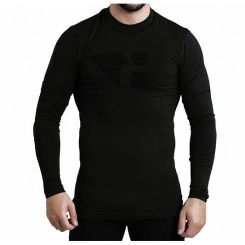 dadpa camiseta manga larga unisex trail running 9