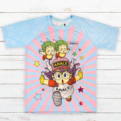 camiseta-running-elartedecorrer-arale1