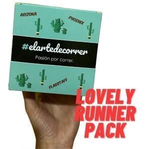 lovely runner pack