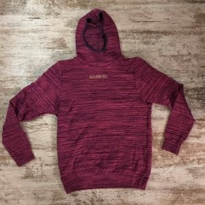 Sudadera Nadis color lila